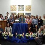 Pastoral Missionária realizou o Ano Mariano