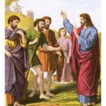 São Miguel, São Gabriel e São Rafael, Arcanjos. Festa