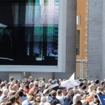 Papa Francisco: o que nos torna cristãos é a proposta do amor de Deus