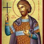 São Melquíades, grande defensor da fé