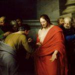 2º Domingo da Páscoa