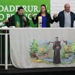 Com Frei Galvão, OFS celebra os 40 anos da Regra