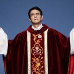 Missa e show com Pe. Reginaldo Manzotti