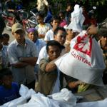 Indonésia: Igreja presta ajuda fundamental à população atingida pelos terremotos