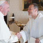 Papa: cristãos autênticos não têm medo de se abrir ao próximo