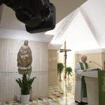 Papa e o martírio de João: a vida vale somente se doada no amor