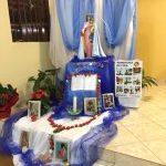 Batizados e Enviados