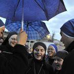 Brasil: Justiça reconhece direito de freiras a usar hábito em foto de documento