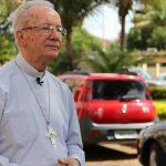 Dom Cláudio Hummes celebra aniversário e recebe homenagens