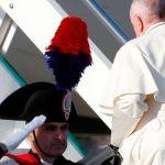 Vaticano adia viagem do Papa Francisco a Malta