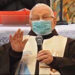 Frei Policarpo Berri celebra 70 anos de sacerdócio em Pato Branco