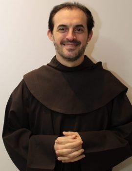 FREI ALEX SANDRO CIARNOSCKI