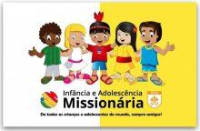 Dia Mundial das Missões.