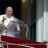 """Papa no Angelus: repetir sempre ao coração que """"o pobre sou eu"""""""