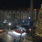 Vaticano: Árvore de Natal de 2020 tem enfeites feitos à mão por pessoas em situação de rua