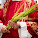 Semana Santa – Domingo de Ramos
