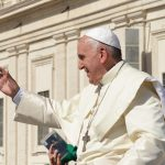 Papa em apelo ao meio ambiente: Deus deu um jardim, não deixemos um deserto aos filhos