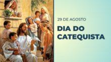 Dia do (a) catequista