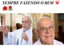 Frei Nelson Rabelo